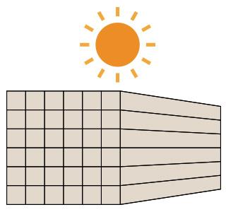 広島の新築・リフォーム・増改築「プレザーホーム」 加圧注入処理「木材の準備」