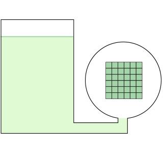 広島の新築・リフォーム・増改築「プレザーホーム」 加圧注入処理「④ 液回収・後排気」