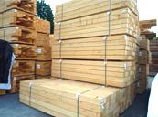 広島の新築・リフォーム・増改築「プレザーホーム」 木材製品「土台」