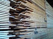 広島の新築・リフォーム・増改築「プレザーホーム」 木材製品「建具KDクリア」