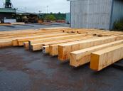 広島の新築・リフォーム・増改築「プレザーホーム」 木材製品「盤木」
