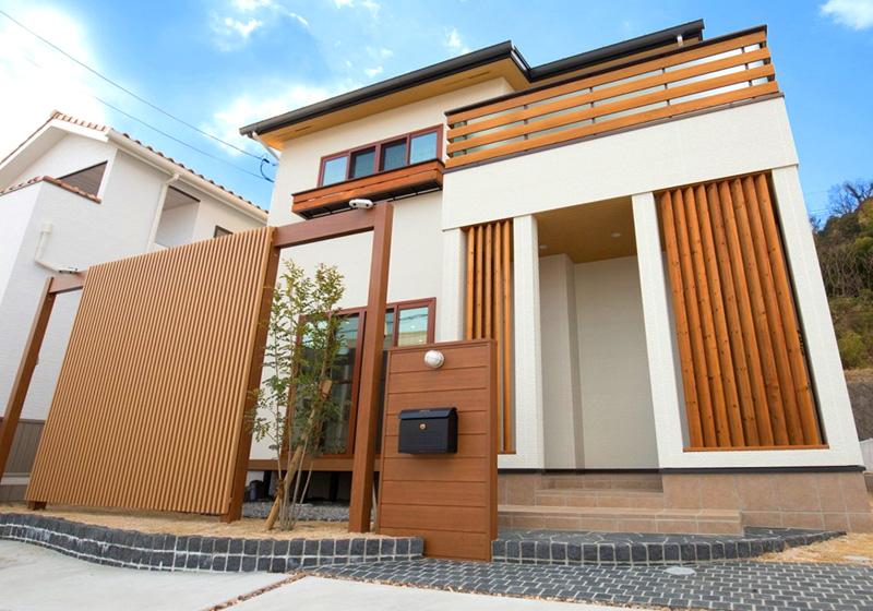 広島の新築・リフォーム・増改築「プレザーホーム」 商品「BEARLIFE ベアライフ」イメージ