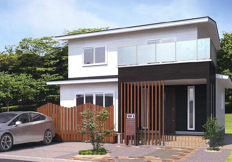 広島の新築・リフォーム・増改築「プレザーホーム」 商品「AVENIR アベニール」イメージ