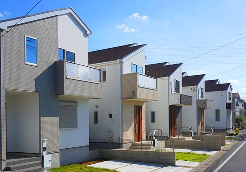広島の新築・リフォーム・増改築「プレザーホーム」 商品「規格住宅」イメージ